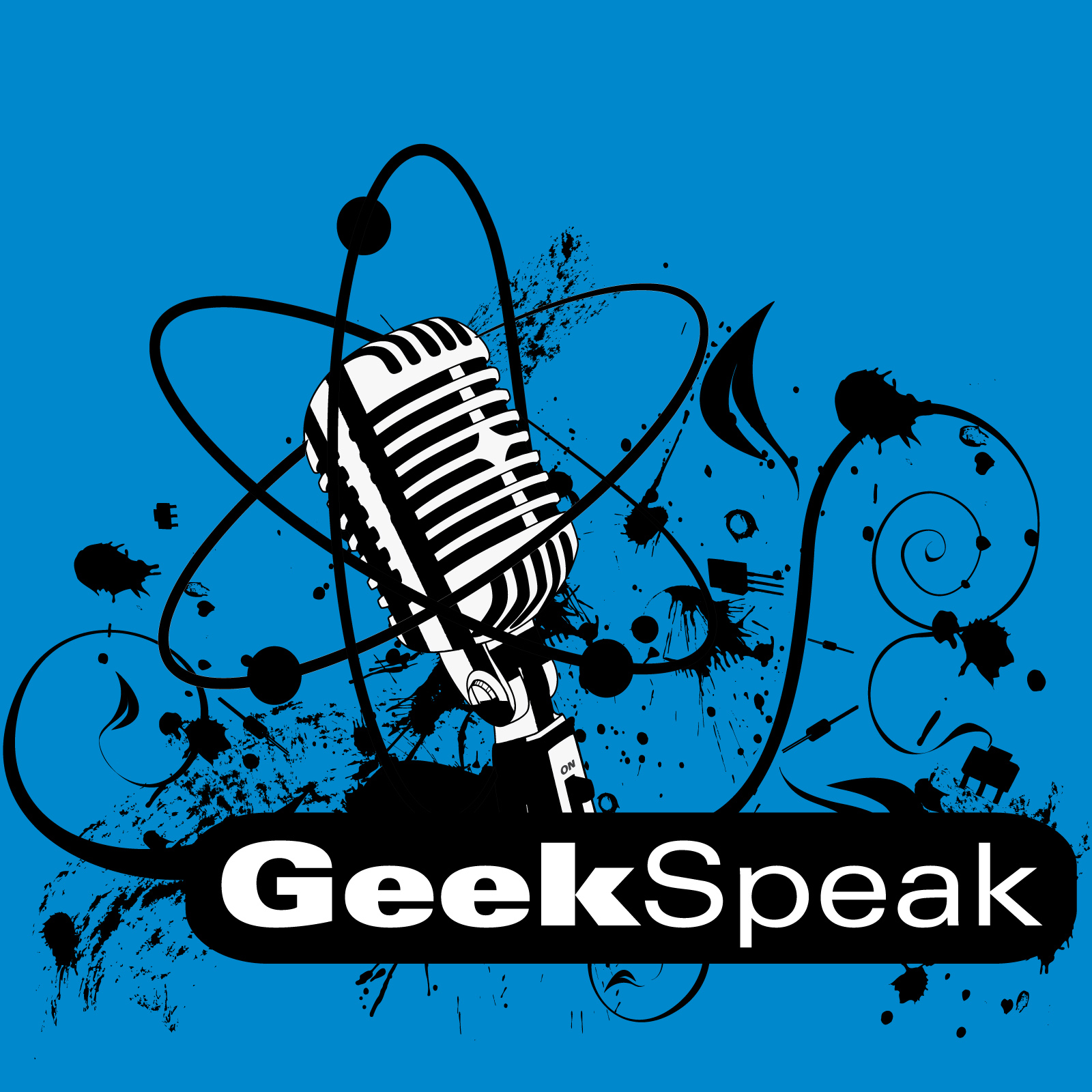 GeekSpeak Live and Community Event